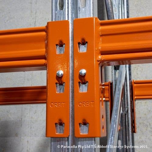Selective Pallet Racking - Beam Retaining Pin