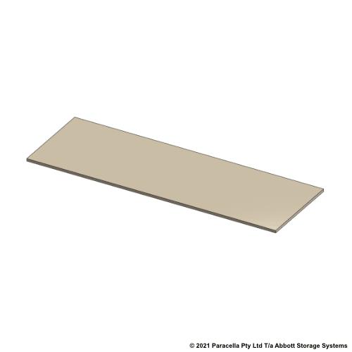PR45630 - 18mm Shelf Board 1800mmW x 600mmD
