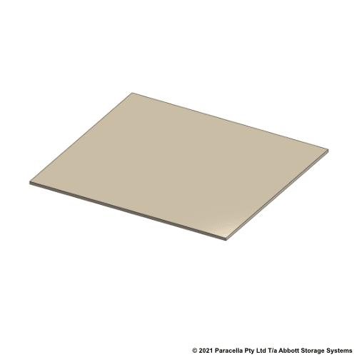 PR45770 - 18mm Shelf Board 1350mmW x 1220mmD