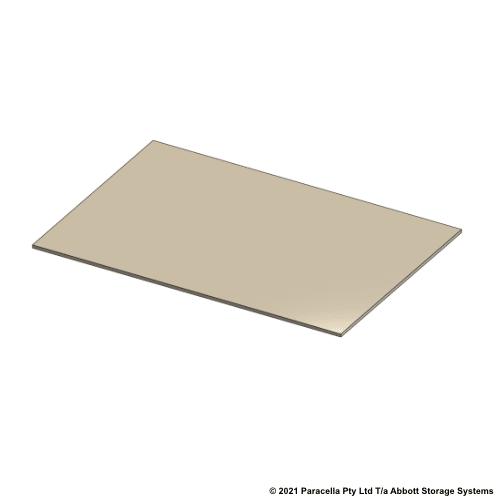 PR45790 - 18mm Shelf Board 1800mmW x 1220mmD