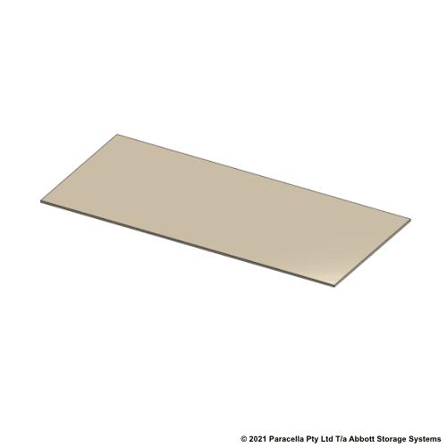 PR45830 - 18mm Shelf Board 2710mmW x 1220mmD