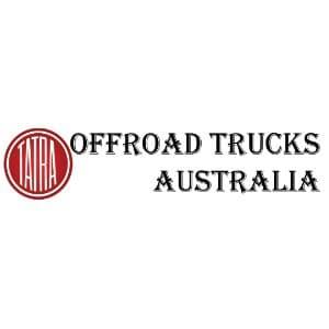 Offroad Trucks Logo