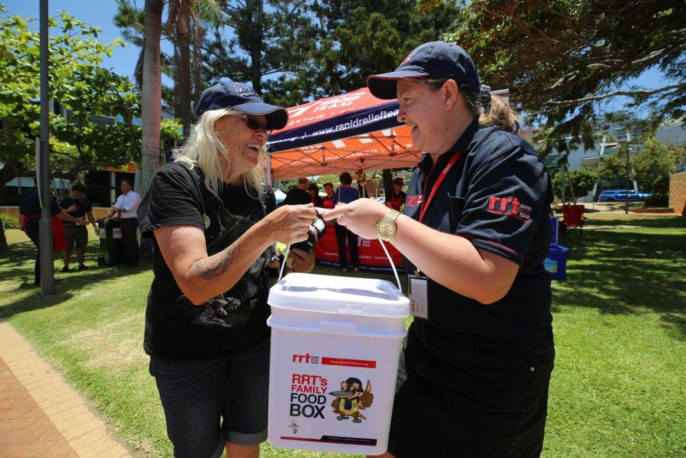 RRT AU_Food Box