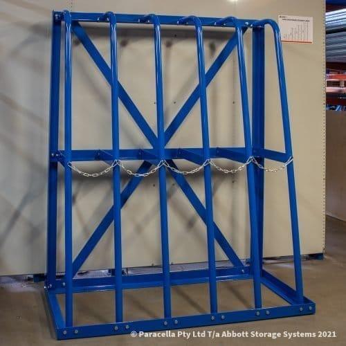 VR72341 - Vertical Short Length 1800H 1500W 600D Storage Rack
