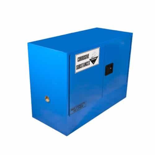 CB32200 - Corrosive Storage Cabinet 100L