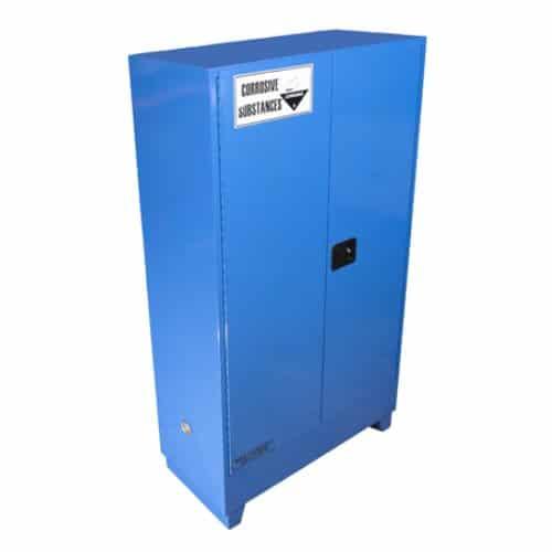 CB32400 - Corrosive Storage Cabinet 250L
