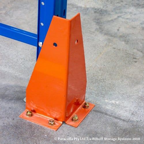 Selective Pallet Racking Corner Guard