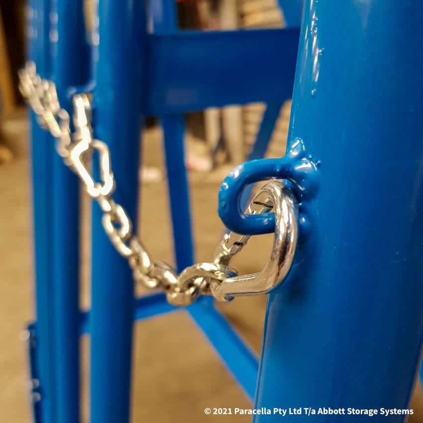 Restraint Chain